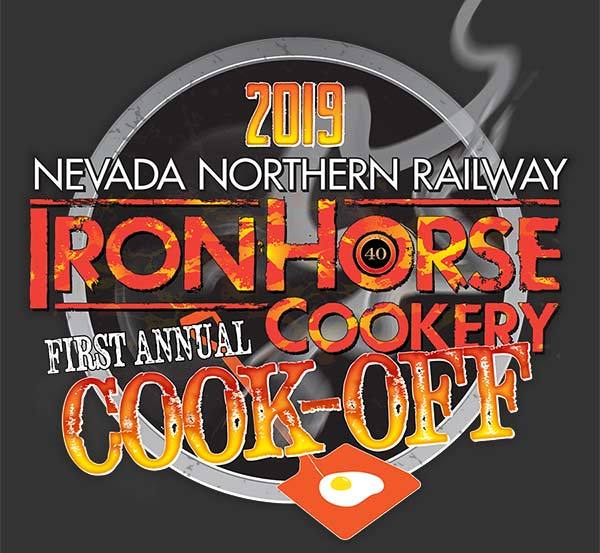 Iron Horse Cookery Cook-Off Challenge
